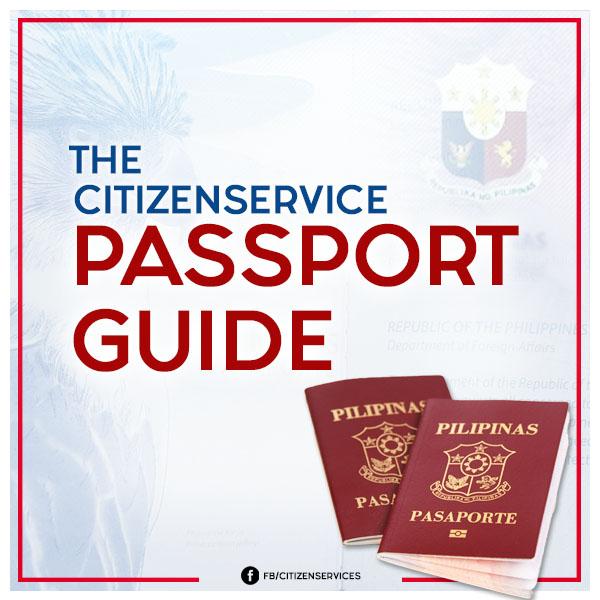 passport guide