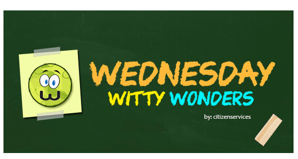 wednesday-witty-wonder