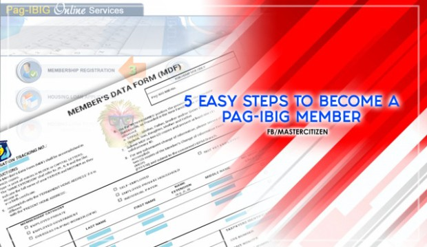 5-steps-to-be-a-pagibig-member