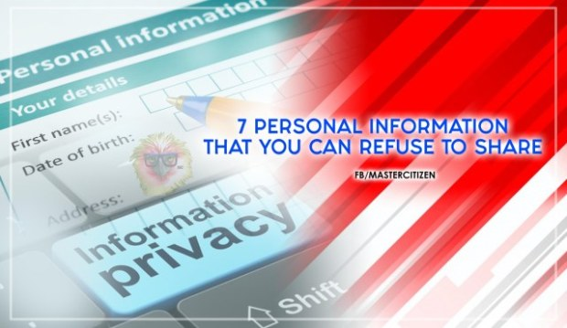 7-personal-info-that-you-can-refuse-to-share