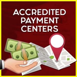 citizen services - payment center pass