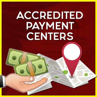 citizen services - payment center pass