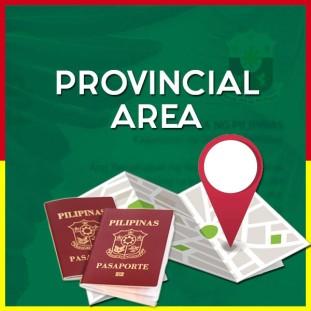 citizen services - provincial pass