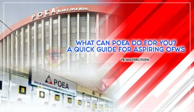 what-can-poea-do-for-you