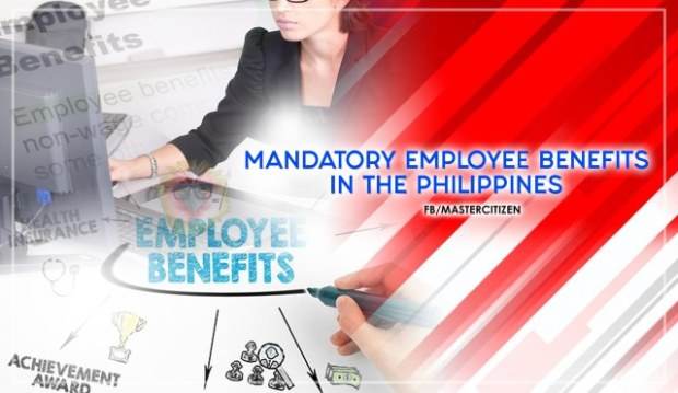 mandatory-employee-benefits-PH