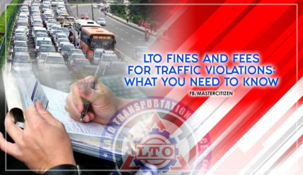lto-fines-and-fees-traffic-violation