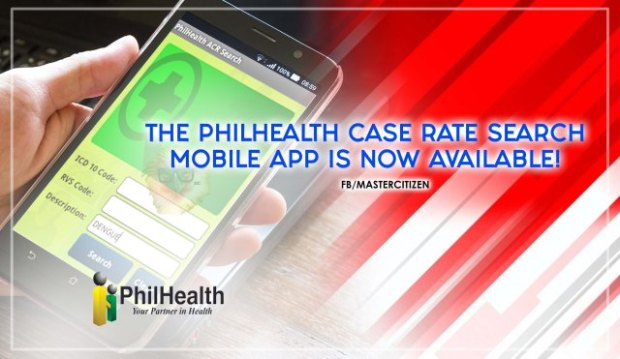 philhealth-case-search-mobile-app