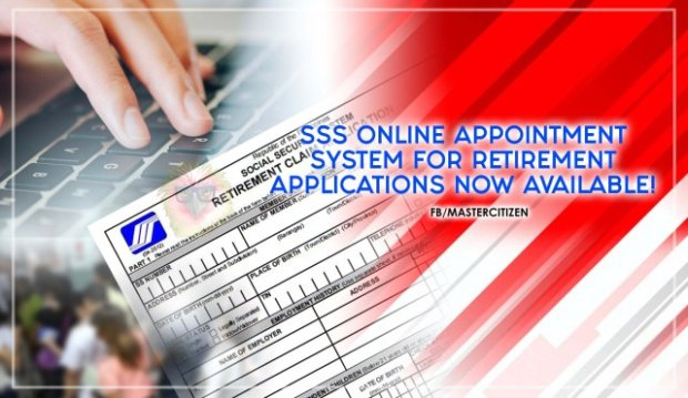 sss-online-appt-for-retirement
