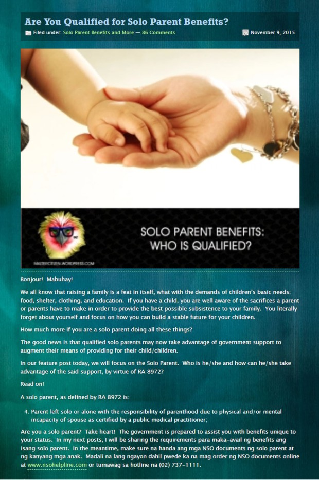 solo-parent-benefits4