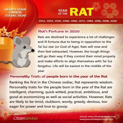 1-rat
